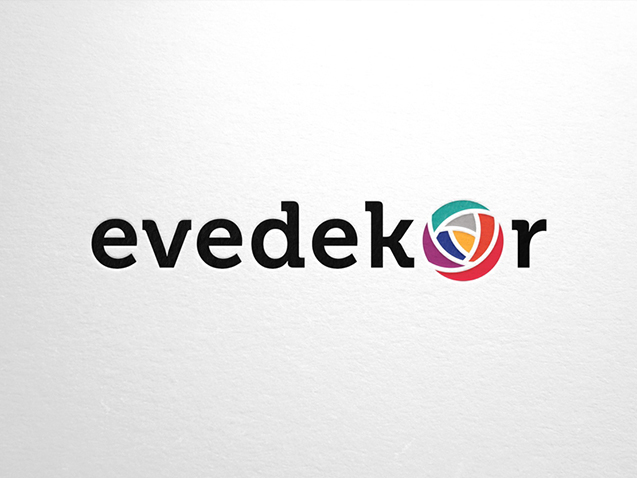 Evedekor - Branding and Logo Design